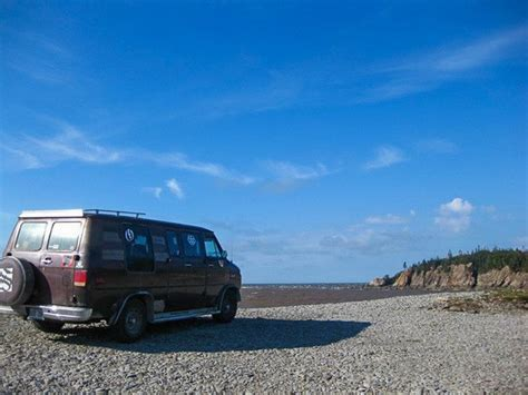 most comfortable van to drive guide to buying a car and driving across canada