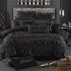 modern interior glam conforter set
