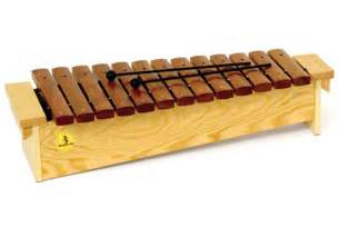 Opinions on xylophone
