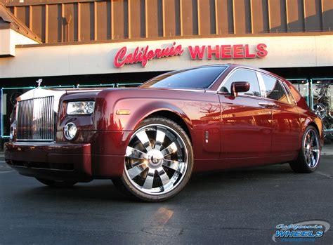forgiato rolls royce forgiato otto wheels california wheels
