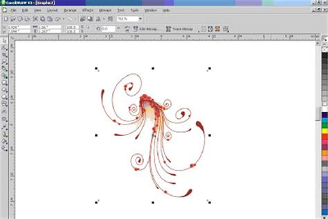 tutorial corel draw typography corel tricks tutorial make shirt design instant quick