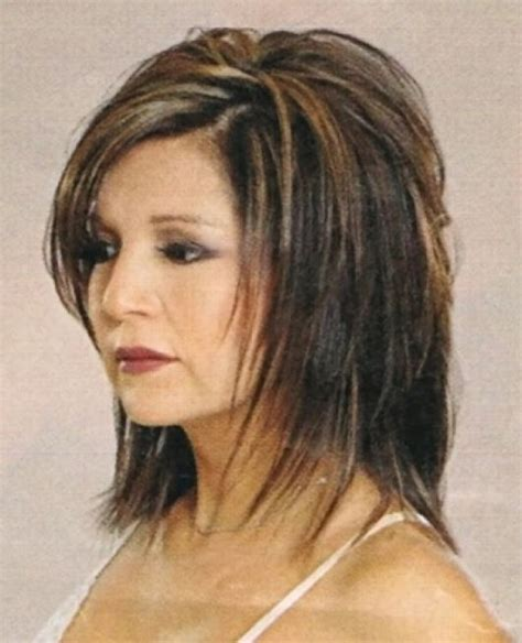 medium length shags for women over 40 haircut long medium length hair cuts for women medium