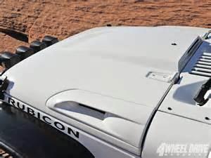 1208 4wd 03 2007 jeep jk wrangler unlimited rubicon 6 1l