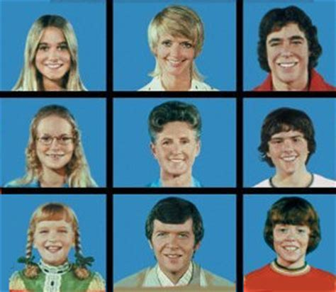 brady bunch template quot the brady bunch quot resource page