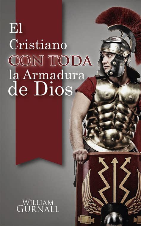 libro el cristiano con toda el cristiano con toda la armadura dedios banner of truth