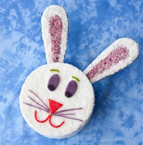 how to make a bunny cake how to make a bunny cake easter cake recipe