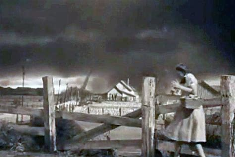 twister wizard of oz how they created the tornado in the wizard of oz video