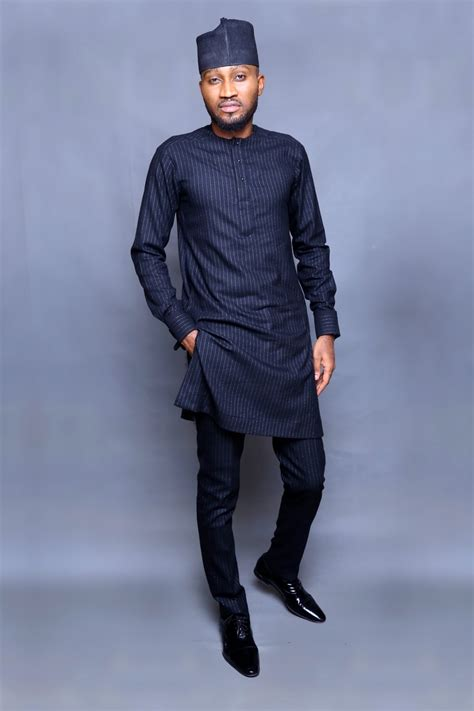 fashion styles for men nigeria award winning designer tesslo concepts unveils the