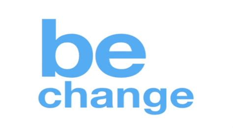 How To On A by Be Change