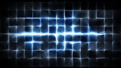 wallpaper abyss abstract light grid full hd wallpaper and background image