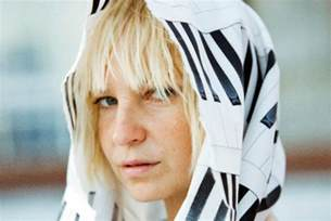 Sia Chandelier Pictures Sia Chandelier Playlistology