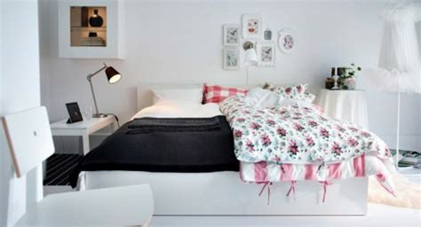Schlafzimmer Ideen Ikea by 17 Tolle Designs F 252 R Komplettes Ikea Schlafzimmer