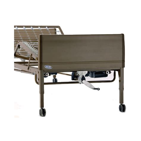 semi electric hospital bed semi electric hospital bed package deal mountainside