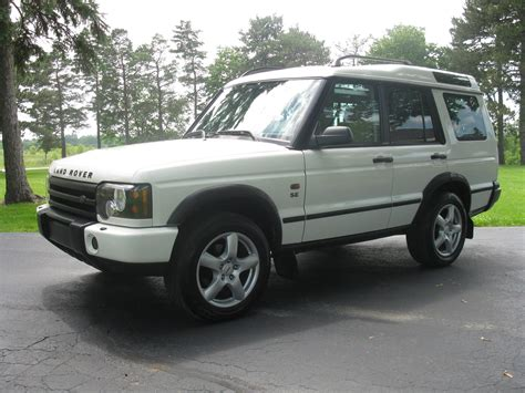 2003 range rover price 2003 land rover range rover detailed pricing and autos post
