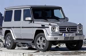 Mercedes It Reportmotori It 187 Nuova Mercedes Classe G Forum
