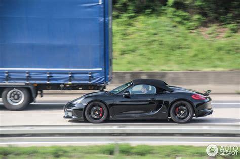 Porsche Boxster 981 Forum by 981 Spyder Page 32 Rennlist Porsche Discussion