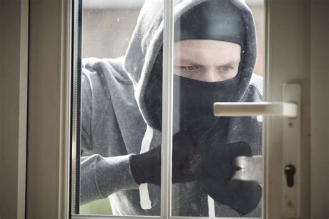 23 Alarming Burglary Statistics Is Your House Safe Protect Sliding Glass Door Burglary
