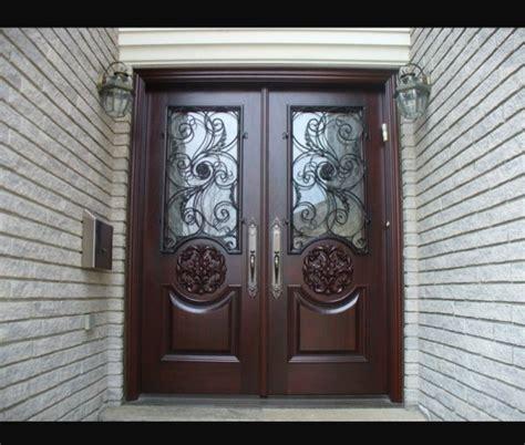 10 Benefits Of Double Door Designs Interior Exterior Ideas Interior Exterior Doors