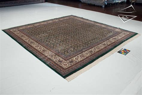 Rug 10 X 10 by Herati Design Square Rug 10 X 10