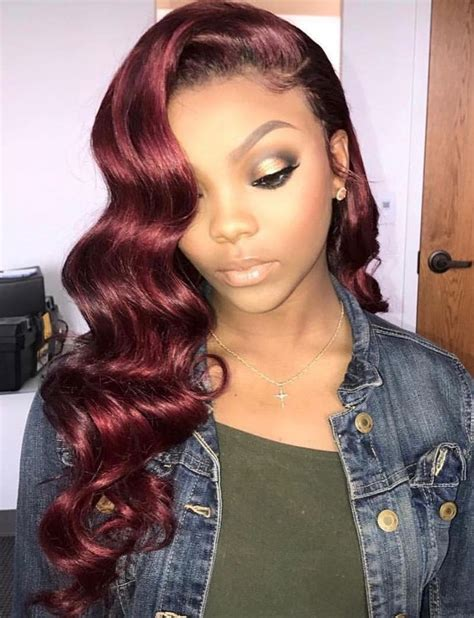 sew in with color best 25 weave hairstyles ideas on