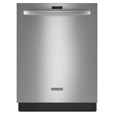 dish washers kenmore elite 13963 24 quot built in dishwasher stainless steel sears outlet