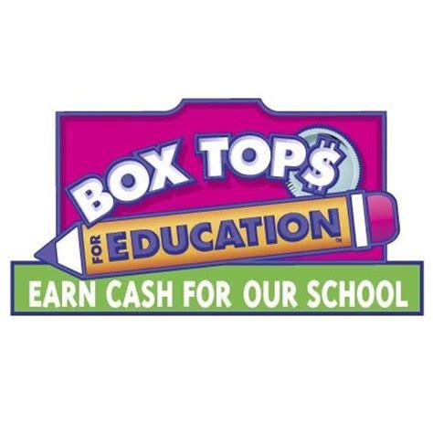 box tops clip harmony leland elementary school
