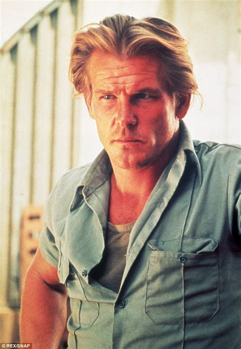 Nick Nolte Is A New Celebamour by Nick Nolte 72 Channels His Homeless Character In