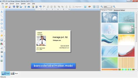 id layout maker free download id card design maker free download and review
