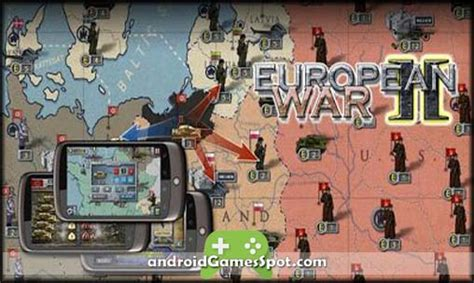 european war 2 android apk free