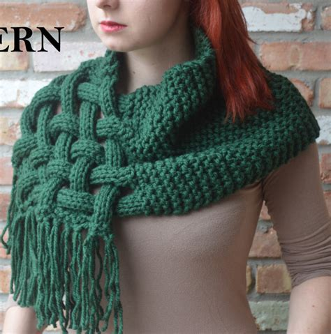 free chunky scarf knitting patterns uk cozy scarf knitting patterns in the loop knitting