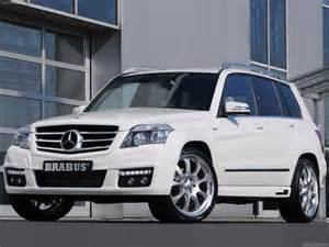 Mercedes Glk 2008 Mercedes Glk Brabus Pictures Beautiful Cool Cars Wallpapers