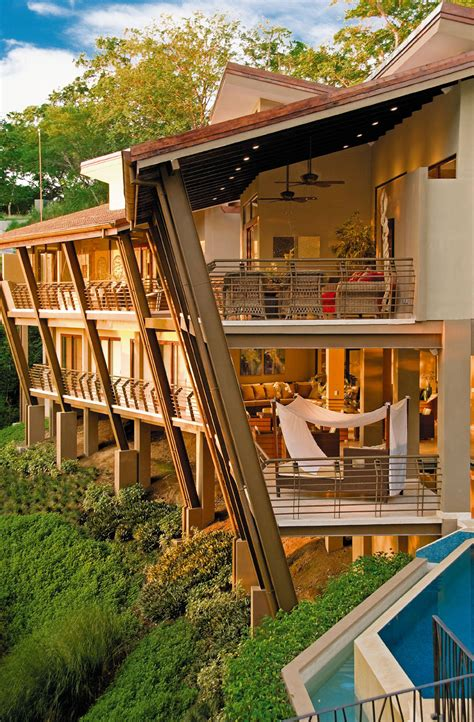 award winning luxury vacation home   tropical forest