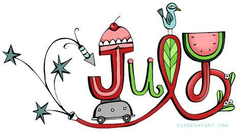 in july it s july