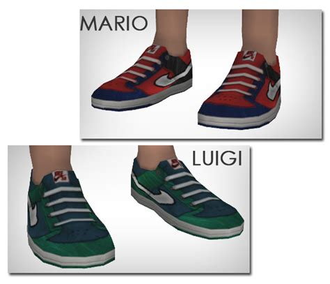 mod the sims nike sb sneakers for ya a