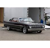 1963 Ford Falcon Hot Rod Car Pictures