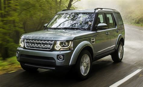 land rover jeep 2014 2014 land rover lr4 overview cargurus