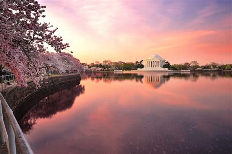 most beautiful places in america to vacation spring destinations where to go in the spring reader s