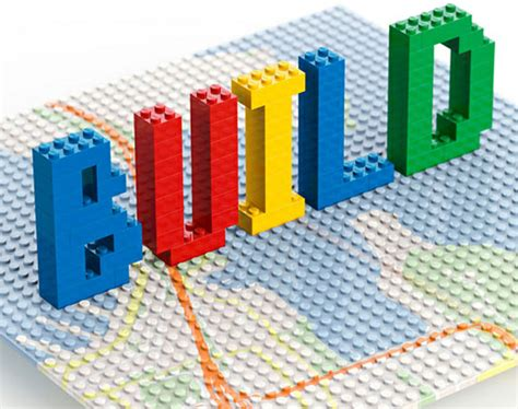 LEGOs in the Digital World: Explore Build with Chrome