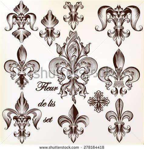 collection of 25 fleur de lis flower design best 25 fleur de lis ideas on the
