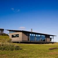 apollo bay house by rob kennon architects | contemporist