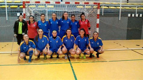 futbol sala femenino espa a la selecci 243 n sub 21 femenina de f 250 tbol sala al ceonato