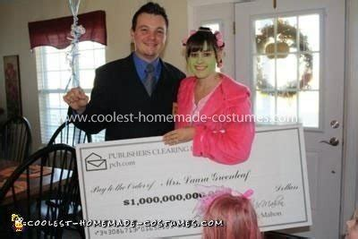 Last Winner Of Publishers Clearing House - coolest publishers clearing house winner costume