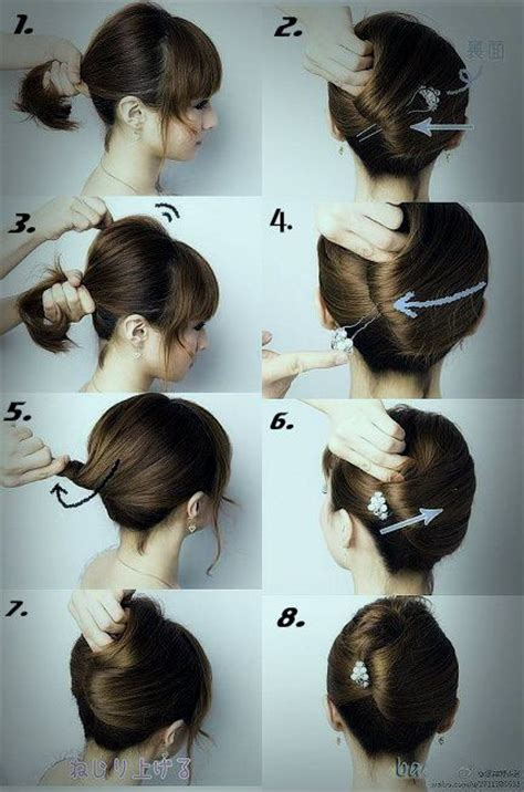 Wedding Hairstyles Tutorial For Medium Hair by 16 Beautifully Chic Wedding Hairstyles For Medium Hair