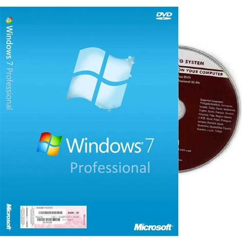 support expert windows 7 support microsoft windows 7 professional coa license download