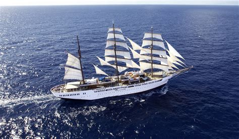 sea cloud ii expedition cruise specialists