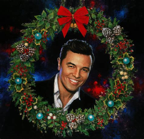 holiday for swing seth macfarlane holiday for swing matthew joseph peak