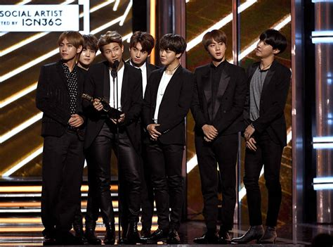 bts awards who is bts everything you need to know about the