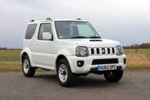 Suzuki Jimny Review Suzuki Jimny Review Autos Post