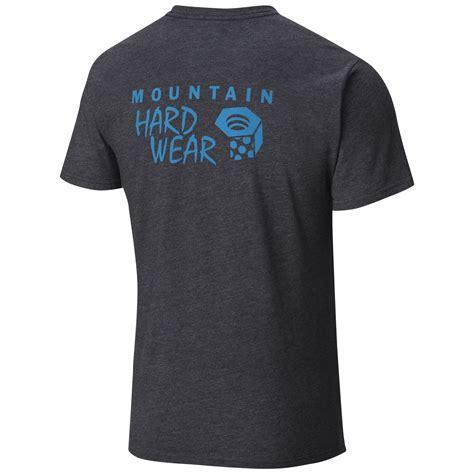 T Shirt Nat Geo Adventure High Quality 1 alpine shop mountain hardwear mountain hardwear graphic sleeve t s