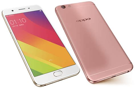 Oppo A59 Glow In The oppo a59 with 4g lte 5 5 inch display 13mp announced